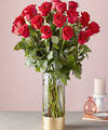 Image of Premium version for Gorgeous Rose Bouquet