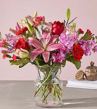 FTD Sweethearts Bouquet - PREMIUM