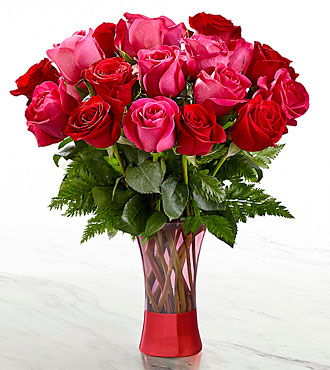 FTD Art of Love Rose Bouquet