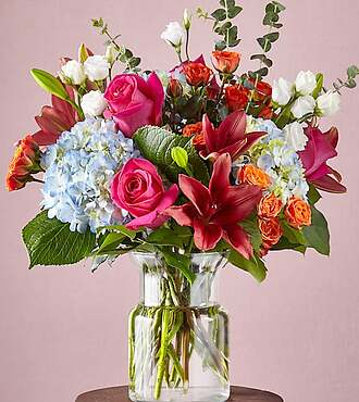 Sweetest Crush Bouquet - DELUXE