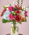 Go to FTD Perfect Impressions Bouquet - DELUXE information page