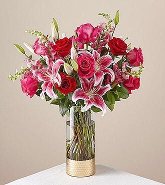 Always You Luxury Bouquet - 21-V4S