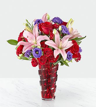 From Me To You  Bouquet - 20-V7