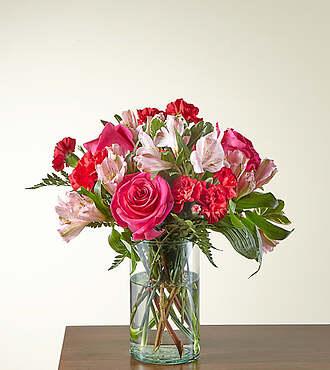 http://www.FlowersFast.com - You're Precious Bouquet