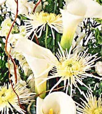 FTD Florist Designed Sympathy - Intl