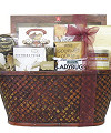 Tea and Dreams Basket - Kosher