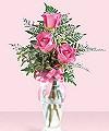 Růže, nové miminko květiny, nemocnice, on-line květinářství, doručování květin, novorozenec, matka, narození, dárkové, kytice opatření, FTD, Teleflora