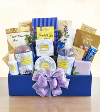 Lavender Relaxation for her - WebGift