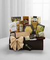 FTD Exclusive Classic Gourmet Gift - WebGift