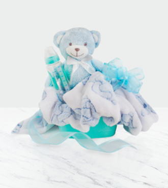 Baby Boy Bundle Gift - WebGift - WGG1015