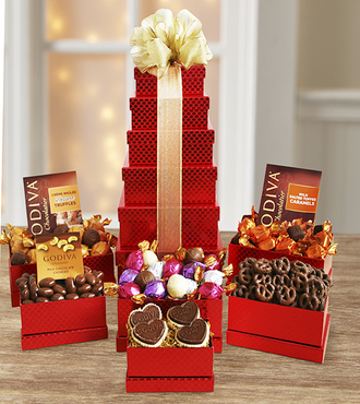 Godiva For Any Occasion - WebGift