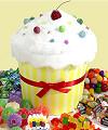 Cukrovinky a čokoládu, bonbóny, čokolády, Godiva, dar, dodávka