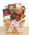 Image of Standard version for I Come Bear-ing Chocolate - WebGift