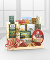 Gourmet Meat and Cheese Assortment - WebGift