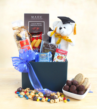 New Grad Surprise Gift Box - WebGift - WGG968