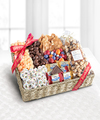 Image of Standard version for Birthday Festive Feasting Snack Tray - WebGift