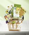 Gardener's Delights Basket - WebGift
