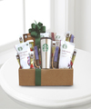 Image of Standard version for Starbucks Get up and Go Box - WebGift