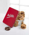 Mrs. Fields Classic Tin with One Dozen Assorted Cookies - WebGift